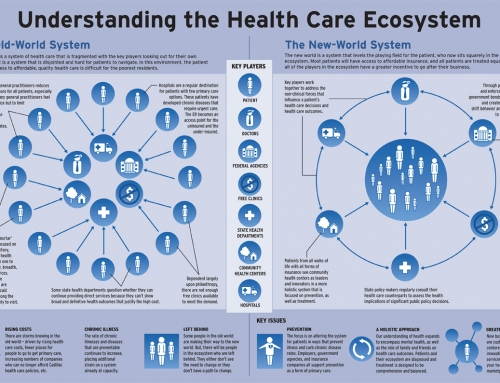 Understanding the Health Care Ecosystem