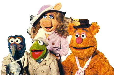 The Muppets, Capitol Hill, and Collective Inaction