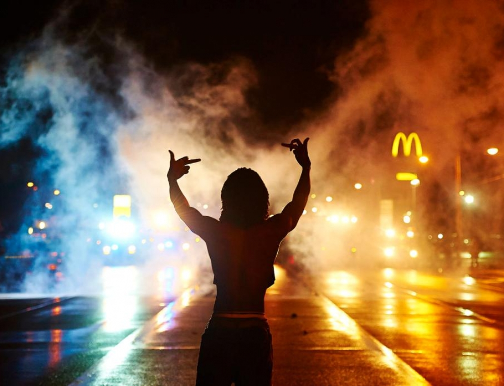 Reflections on Ferguson