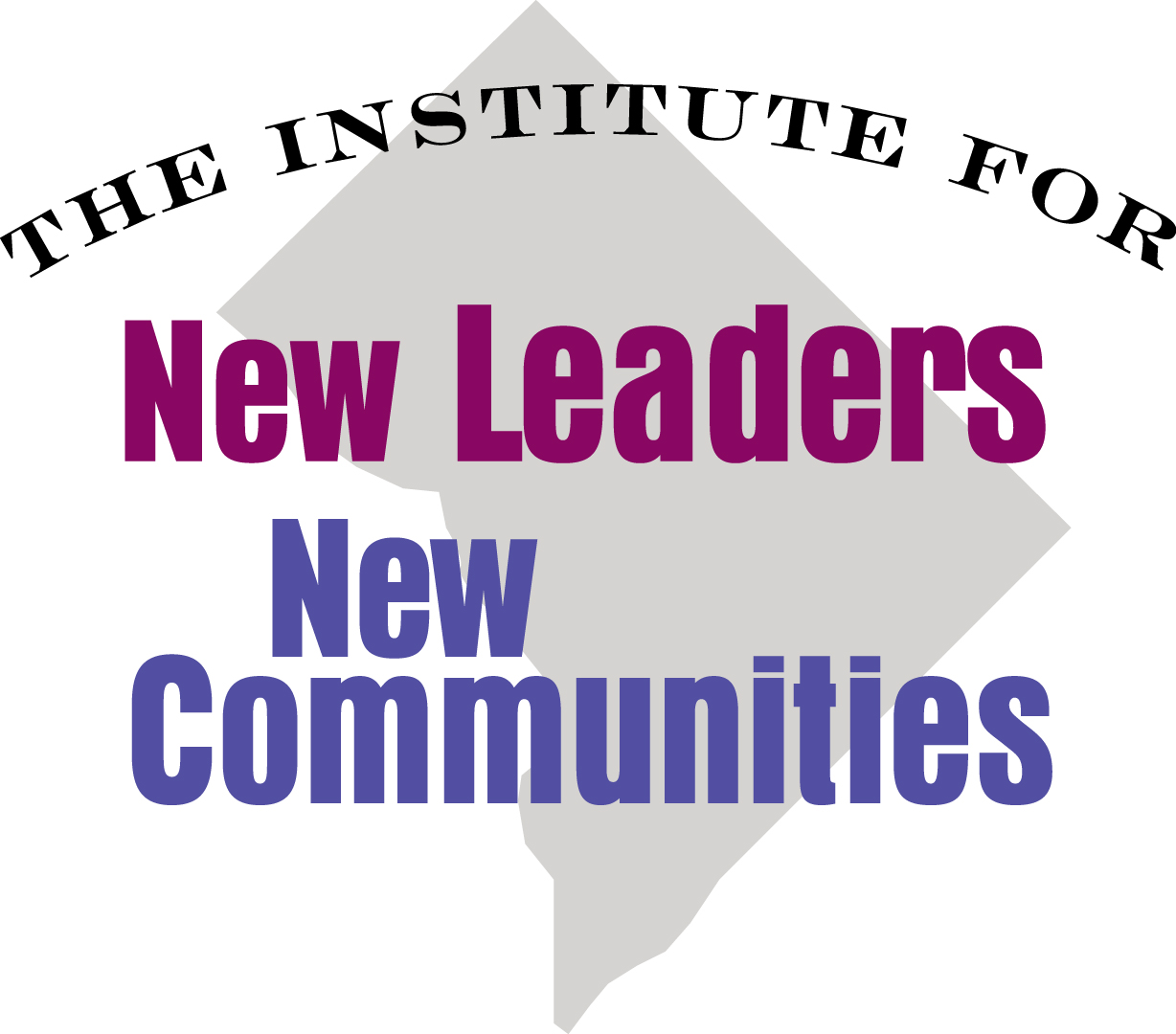 Institute for New Leaders and New Communities