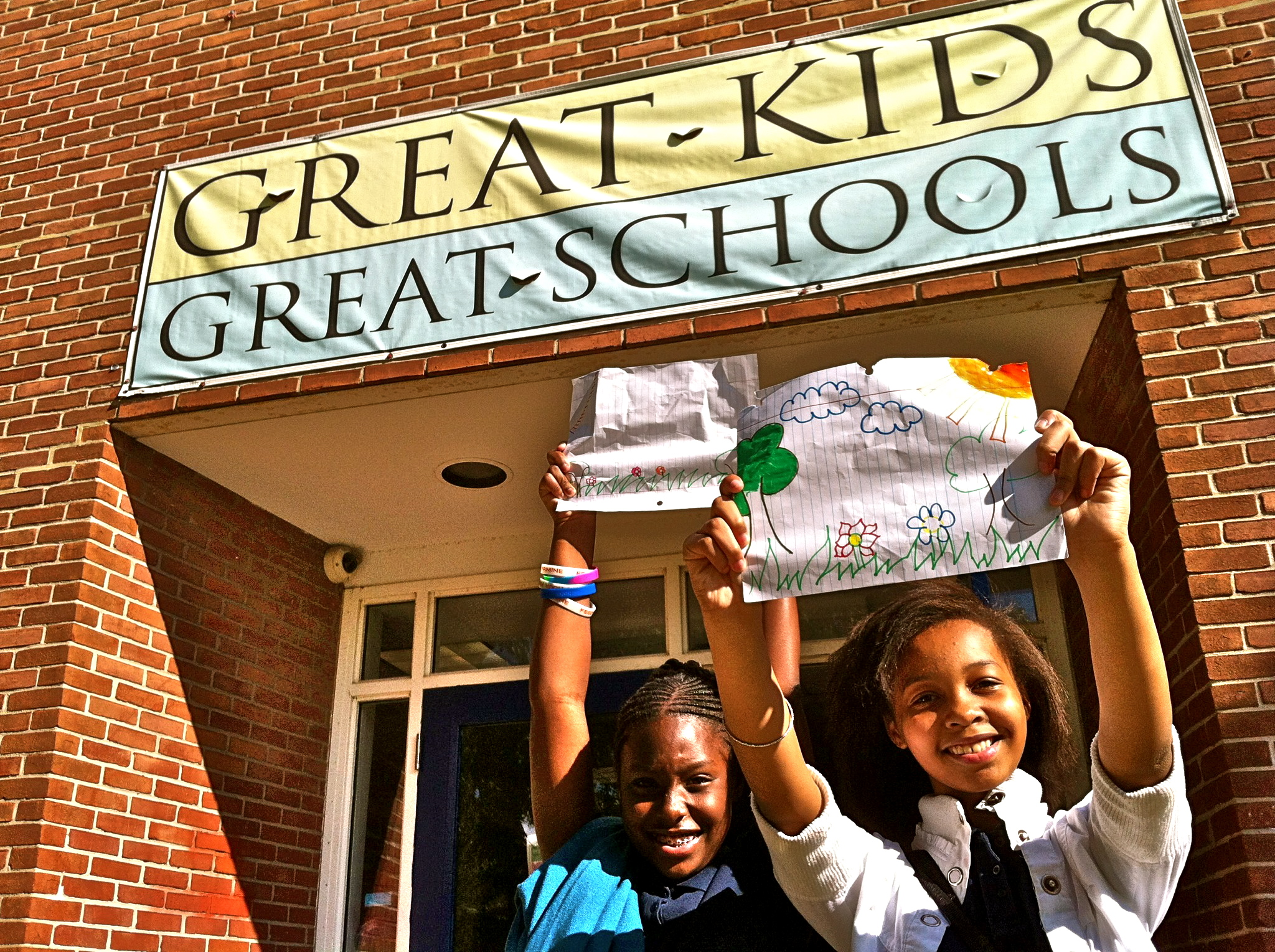 Parent and Student Voices: School Choice in Baltimore