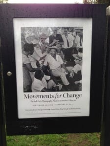 Movements for Change: The Bob Fitch Photography Archive at Stanford Libraries