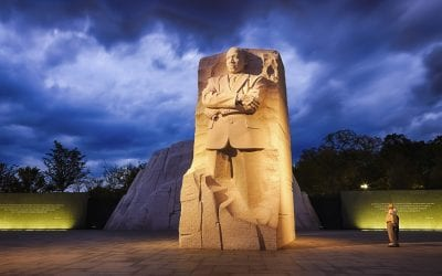 Dr. King's Road Map to the Beloved Community