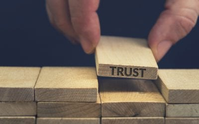 What it means to trust